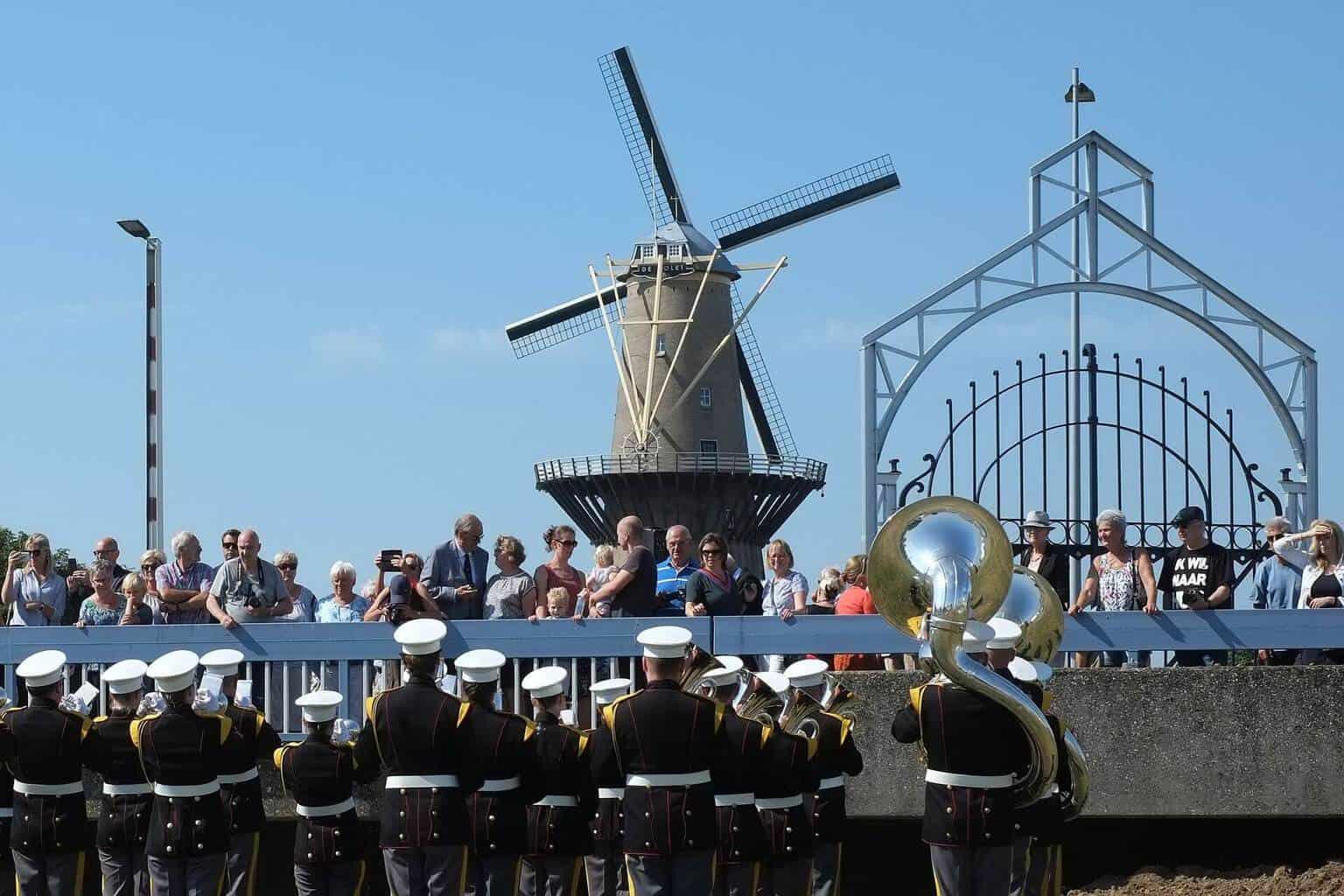 Terug naar Schiedam Zuid